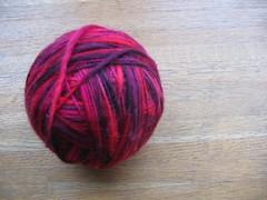 PS3 Fire - Yarnball