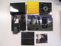 Contents - Sony Ericsson K850i