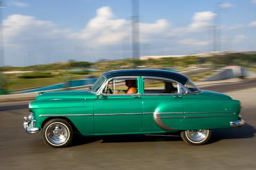 50s car