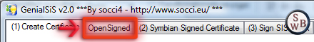 Signing Symbian Software 2343133978_58e9f1d95a_o