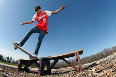 Lew Back Tail/Suski (Alex Toth | www.alextothphotography.com |) Tags: lighting pink ohio red sky house distortion tree robert ex glass beautiful canon out studio outside nice mixed nikon friend gun shot angle post skateboarding drink iii alien skating explosion wide martini sigma blow chillin fisheye bee tokina deck chilling stop ii drinks 1d f aurora 400 bobby production backdrop 28 mm splash bb grind 70200 f28 mk dg blown blooming 30d fstop naugle lewy hsm