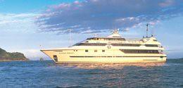 blue lagoon cruiseship