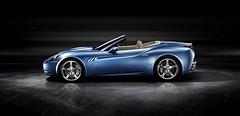 2009 Ferrari California 5