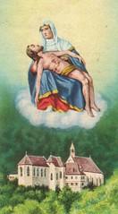 Notre-Dame de Dusenbach, Alsace