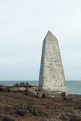 Trinity House Obelisk (M_squared Images) Tags: obelisk trinityhouse msm1935 dorset portlandbill boxingday