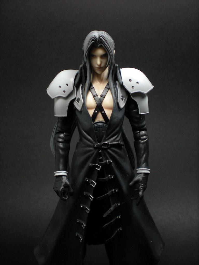 Sephiroth165