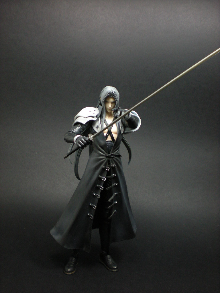 Sephiroth173