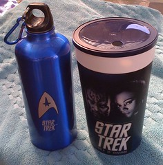 Trek drinks