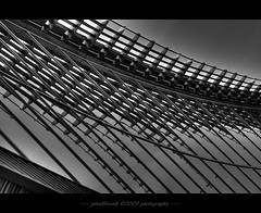 ~~~ the construction ~~~ (oliver's | photography) Tags: roof blackandwhite bw reflection monochrome architecture photoshop canon eos mono flickr raw view image  perspectives adobe views frame unusual reflexion 2009 blick copyrighted blickwinkel photomatixpro pixelwork blackwhitephotos abigfave canoneos50d photoscape blackwhiteaward wonderfulworldmix adobephotoshopcs4 unusualviewsperspectives pixelwork09photography sigma70200mmf28exdgmakrohsmii oliverhoell ~~~theconstruction~~~ allphotoscopyrighted