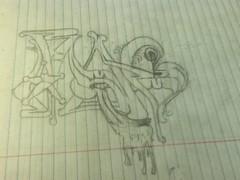 Mage Kts (unrelinquished) Tags: graffiti mage kts magegraffiti magekts