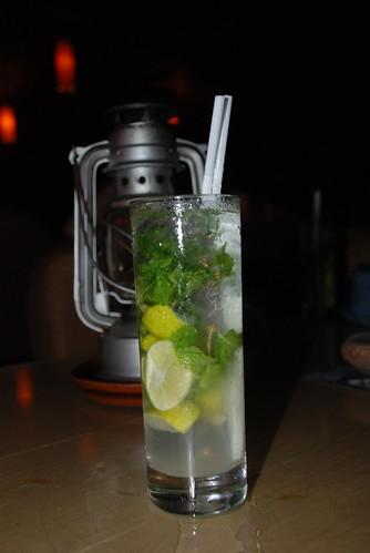 Mojito - Sailing club - Nha Trang