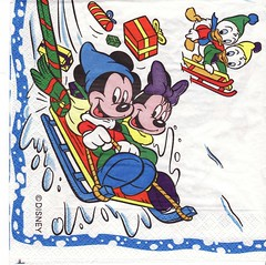 Mikey Minnie