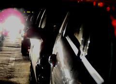 lateral view (ix 2015) Tags: cars mxico night mexico mirror noche reflex df darkness traffic nacht edited spiegel ps diagonal trfico carros espejo noite autos miroir soir nuit notte nigth oscuridad novideo editado eyewashdesign oblicuo oblicua israfel67