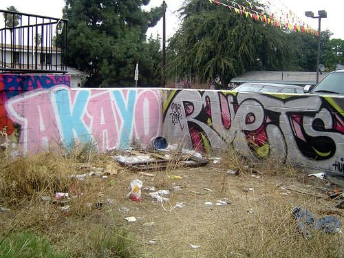 Akayo And Ruets