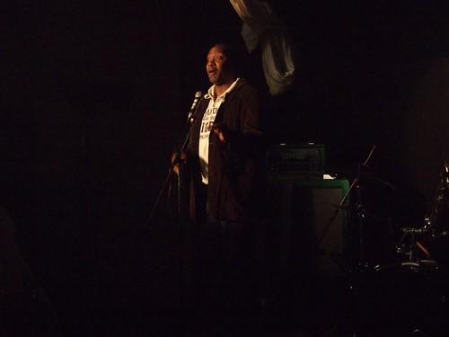 Reg Hunter at Project X Presents 2