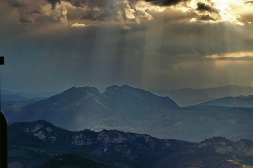 """Emilia Romagna - View from San Marino • <a style=""""font-size:0.8em;"""" href=""""http://www.flickr.com/photos/26679841@N00/2022378760/"""" target=""""_blank"""">View on Flickr</a>"""