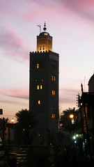 Marrakech 2007 040 (starbob2) Tags: marrakech koutoubia comstor