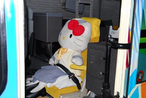 Bus assistant