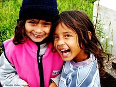 Inocencia-Riendo en el Cementerio.../ Innocence-Laughing at the Cemetery ... (002)