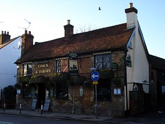 Picture of Coach And Horses, WD3 1ER