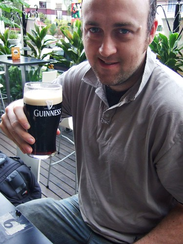 Guinness Draught - Cheers!