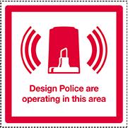 Design Police alarm