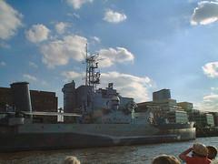 Thames 2001 #10