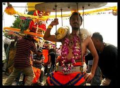 Thaipusam 2008
