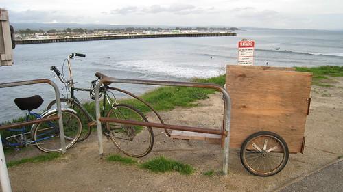 Surfer Bikes