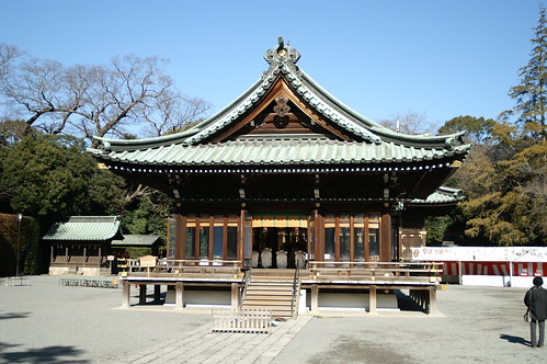 Mishimataisha