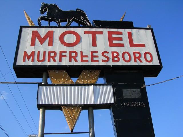 Motel Murfreesboro