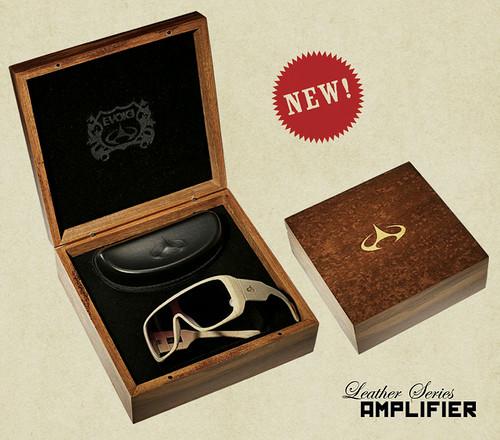 Amplifier Exclusive Edition