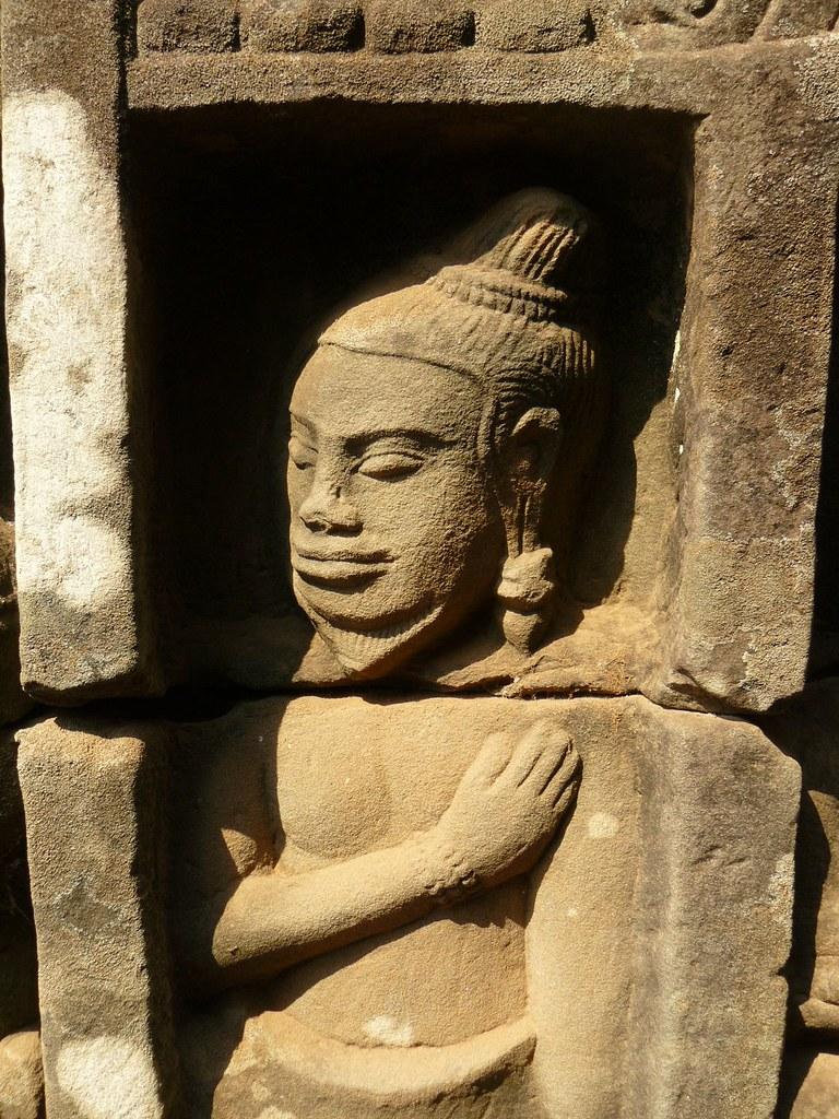 Cambodge - Angkor #67