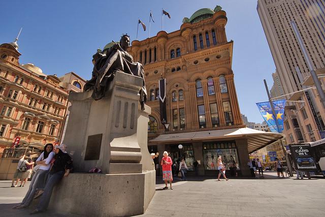 Ile kosztuje życie w Sydney, część druga