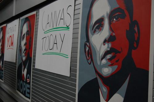 Prints Obama