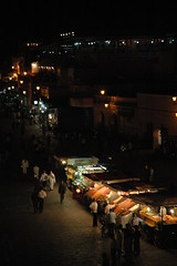 Djemaa el Fna 3 (simonnnn) Tags: morocco marrakech djemaaelfna