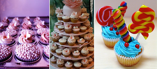 Australian Love Le Cupcake