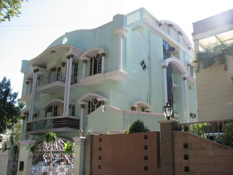 kumaraswamy house 060408