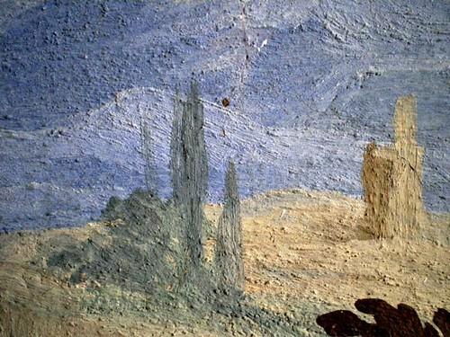 Freskensaal - Details