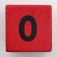 Alphabet Block zero (Leo Reynolds) Tags: canon eos iso100 number block 60mm f8 zero 00 onedigit 0ev 40d hpexif 0077sec numberset grouponedigit numberblack xsquarex xratio11x xleol30x