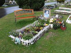 Epsom Downs Cemetery #3