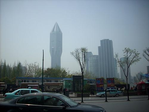 CHINA 5407