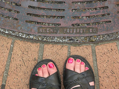Neenah Foundry in NOLA