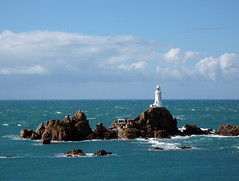 Corbiere 1 (JayneLM, Flickr fickle) Tags: uk sea lighthouse nature rocks may explore jersey 2008 channelislands corbiere thegalleryoffinephotography jaynelm