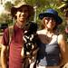 George, Walter, & Aimee