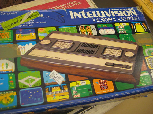 Intellivision Box