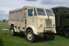 Bedford QL (fryske) Tags: classic truck vintage wagon bedford tipper diesel tl detroit steam lorry tm cummins km gardner rl tk commercials unit kemble haulage greengoddess ql