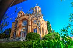 Saint Sava Serbian Orthodox Church (Michael F. Nyiri) Tags: saintsava sangabriel california southerncalifornia sangabrielvalley