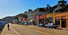 Sausalito California (Rex Montalban Photography) Tags: rexmontalbanphotography sausalito california sanfrancisco hdr