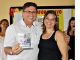 Entrega Fardamento - Escola Paulino Amaro Cordeiro - Piedade Itapetim PE - CAPA by portaljp